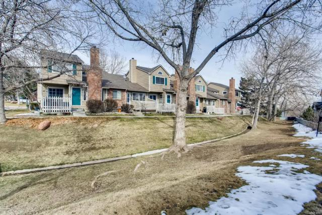 720 S Depew Street, Lakewood, CO 80226 (#5952954) :: The Peak Properties Group