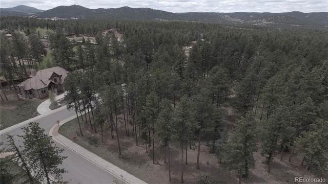 675 Chipmunk Drive, Woodland Park, CO 80863 (#5953032) :: Berkshire Hathaway Elevated Living Real Estate