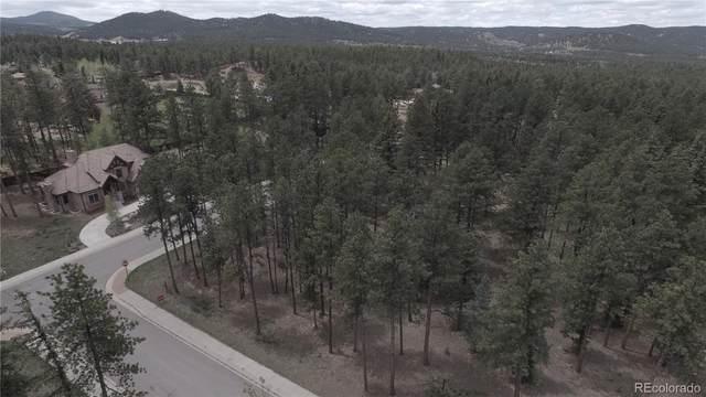 675 Chipmunk Drive, Woodland Park, CO 80863 (MLS #5953032) :: 8z Real Estate
