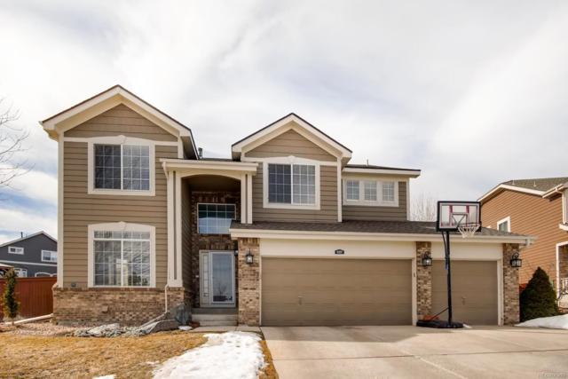 10297 Joseph Drive, Highlands Ranch, CO 80130 (MLS #5953097) :: Kittle Real Estate
