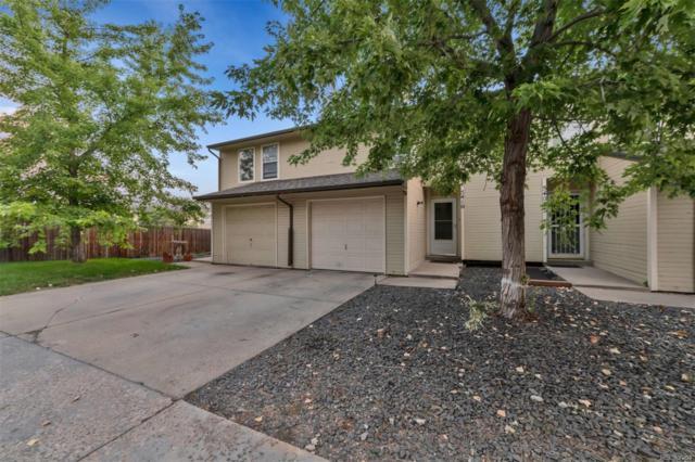 5410 W 17th Avenue, Lakewood, CO 80214 (#5953245) :: The HomeSmiths Team - Keller Williams