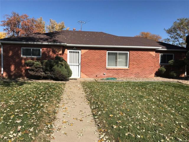 1261 E 88th Avenue, Thornton, CO 80229 (MLS #5953379) :: 8z Real Estate
