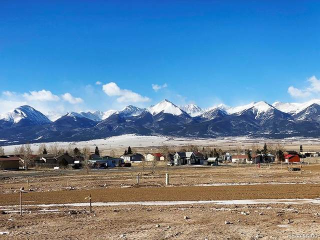 00 Fox Run West, Silver Cliff, CO 81252 (#5953552) :: Mile High Luxury Real Estate
