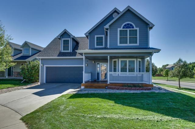 1145 Berwick Court, Fort Collins, CO 80524 (#5953659) :: The Peak Properties Group