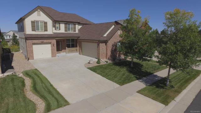 23281 Barnsley Lane, Parker, CO 80138 (MLS #5953784) :: 8z Real Estate