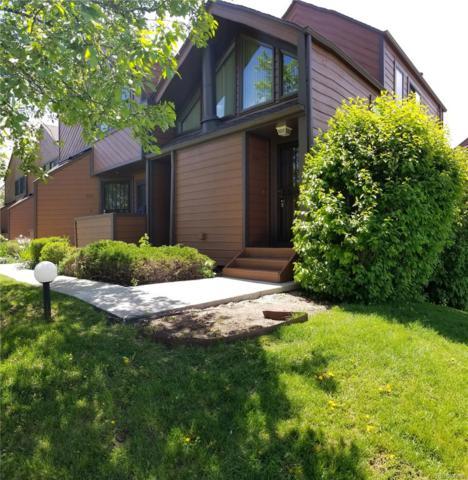 8941 W Yale Avenue, Lakewood, CO 80227 (#5954227) :: My Home Team