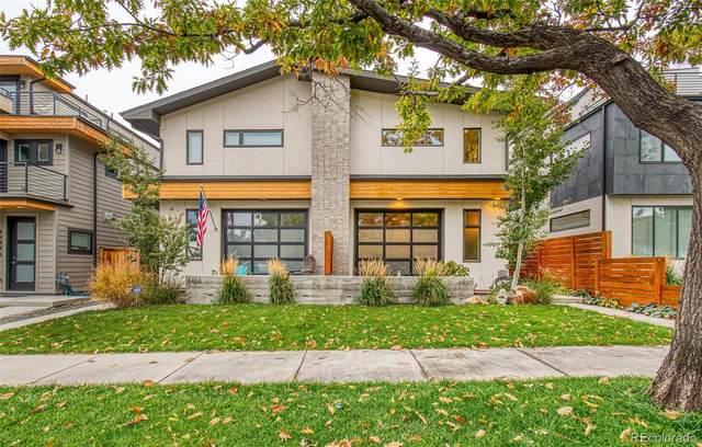 4480 Raleigh Street, Denver, CO 80212 (#5954426) :: The Harling Team @ HomeSmart