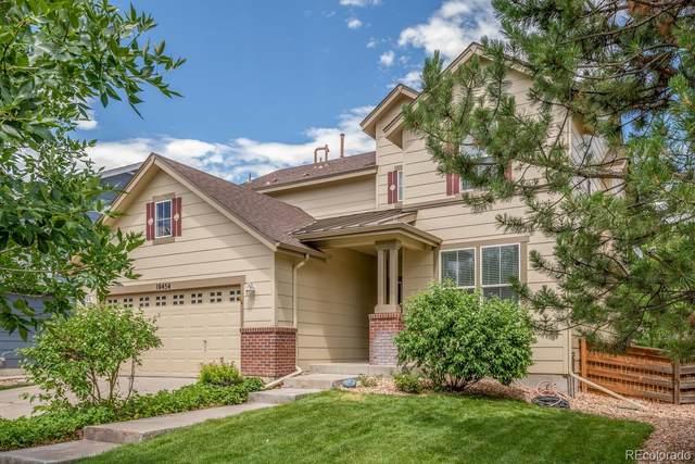 10454 Nucla Street, Commerce City, CO 80022 (#5955470) :: Relevate   Denver