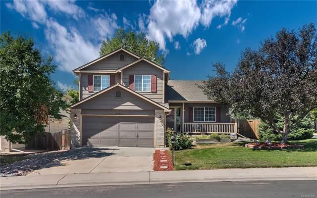 13585 Cherry Street, Thornton, CO 80241 (MLS #5955562) :: 8z Real Estate