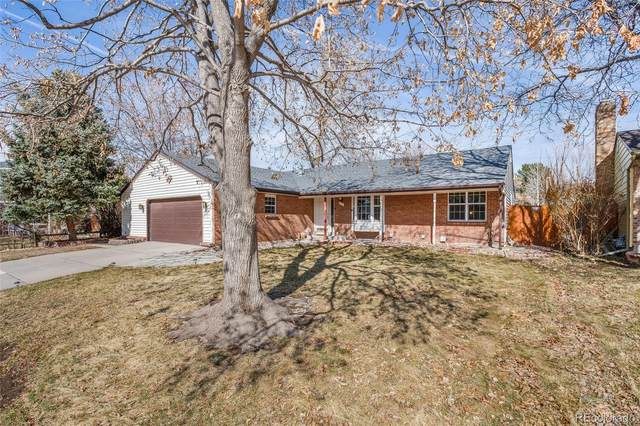 3174 S Waxberry Way, Denver, CO 80231 (#5955690) :: Kimberly Austin Properties