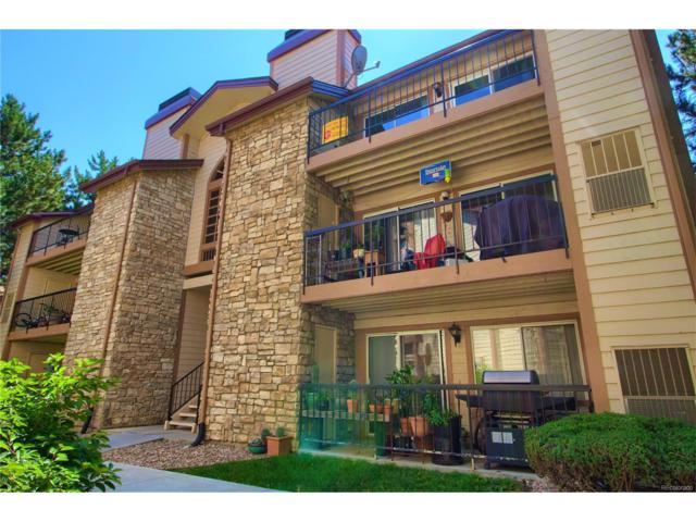 2575 S Syracuse Way D304, Denver, CO 80231 (MLS #5955724) :: 8z Real Estate