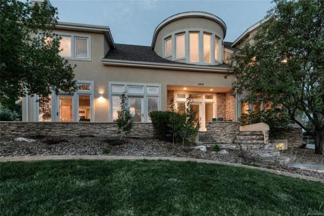 6512 Southridge Greens Boulevard, Fort Collins, CO 80525 (MLS #5955748) :: 8z Real Estate