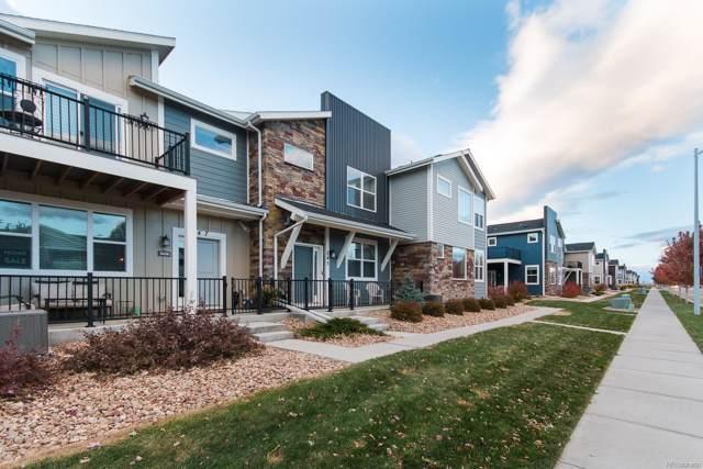 745 Grandview Mdws Drive, Longmont, CO 80503 (MLS #5955796) :: 8z Real Estate