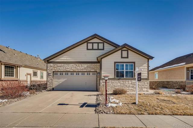 7916 S Quemoy Way, Aurora, CO 80016 (#5955979) :: Bring Home Denver with Keller Williams Downtown Realty LLC
