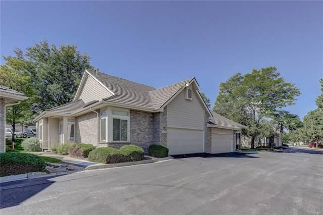 5291 W Iliff Drive, Lakewood, CO 80227 (#5956038) :: Mile High Luxury Real Estate