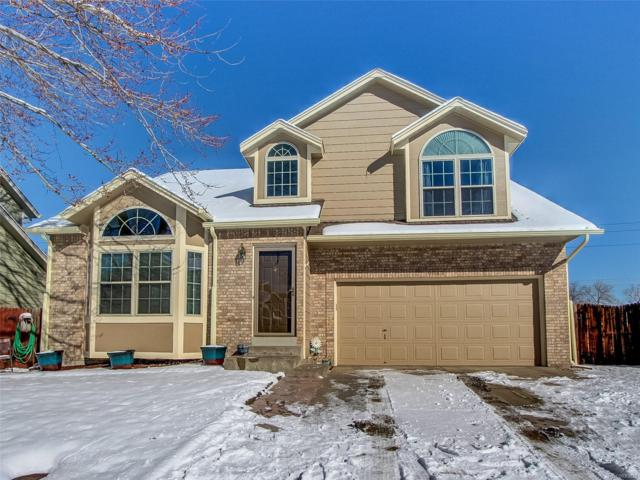 9043 W Arizona Drive, Lakewood, CO 80232 (#5956213) :: Bring Home Denver