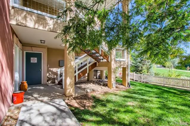 2650 Iris Avenue B12, Boulder, CO 80304 (#5956506) :: The DeGrood Team