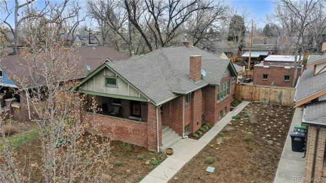 2282 Dahlia Street, Denver, CO 80207 (#5956511) :: Kimberly Austin Properties