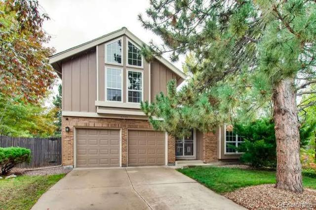 3286 W 103rd Place, Westminster, CO 80031 (#5956532) :: Wisdom Real Estate