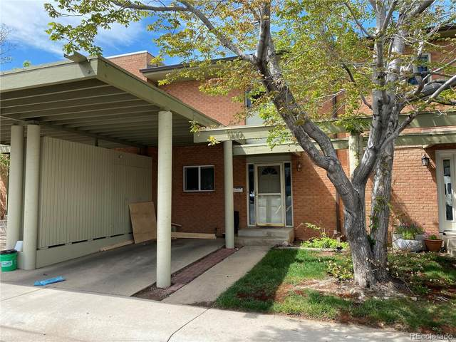 1550 Chambers Drive, Boulder, CO 80305 (MLS #5956538) :: 8z Real Estate