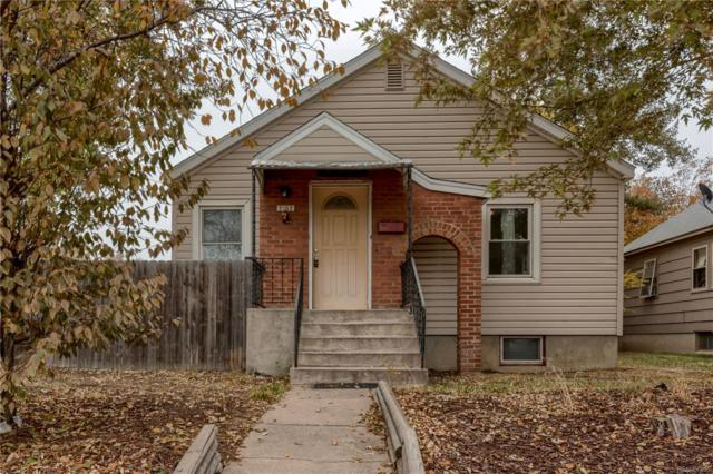 2102 6th Avenue, Greeley, CO 80631 (#5956650) :: The DeGrood Team