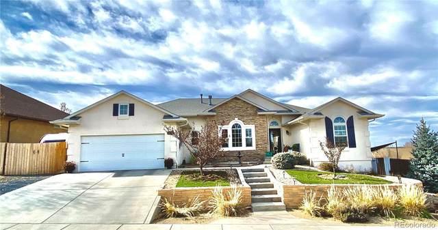 1503 Lynn Meadows Drive, Pueblo, CO 81005 (#5956853) :: The DeGrood Team