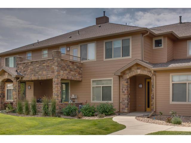 8617 Gold Peak Drive C, Highlands Ranch, CO 80130 (MLS #5957325) :: 8z Real Estate