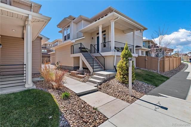 4332 Elegant Street, Castle Rock, CO 80109 (#5957453) :: Mile High Luxury Real Estate