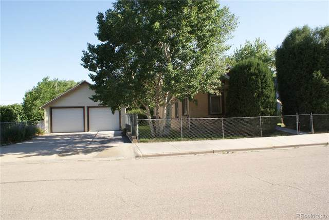 346 6th Street, Frederick, CO 80530 (MLS #5958306) :: 8z Real Estate