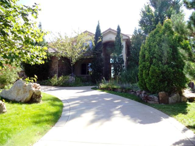 2450 Ranch Reserve Ridge, Westminster, CO 80234 (#5958922) :: The Peak Properties Group