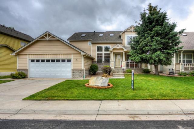 2624 E 116th Avenue, Thornton, CO 80233 (#5958987) :: Bring Home Denver