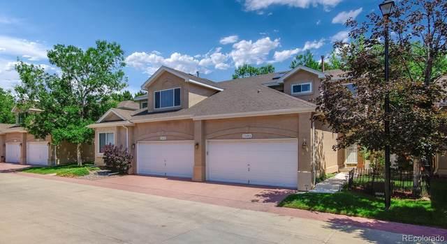2484 S Scranton Way, Aurora, CO 80014 (MLS #5959043) :: 8z Real Estate