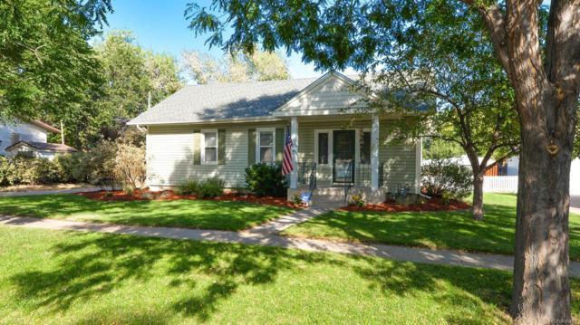 319 6th Street, Windsor, CO 80550 (#5959139) :: The HomeSmiths Team - Keller Williams