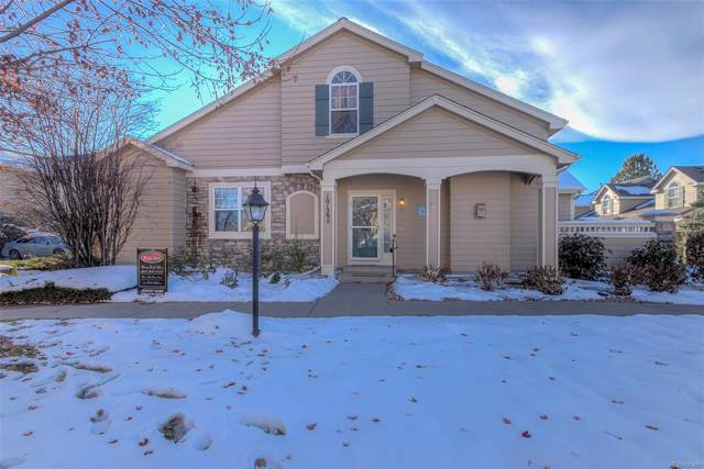 10129 Grove Court A, Westminster, CO 80031 (#5959467) :: James Crocker Team