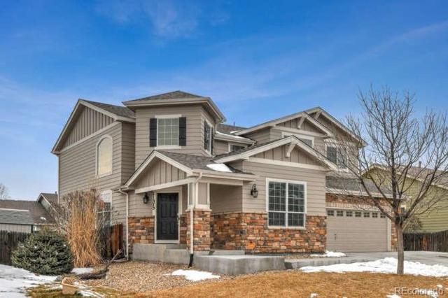 11373 Jersey Street, Thornton, CO 80233 (#5959789) :: Bring Home Denver