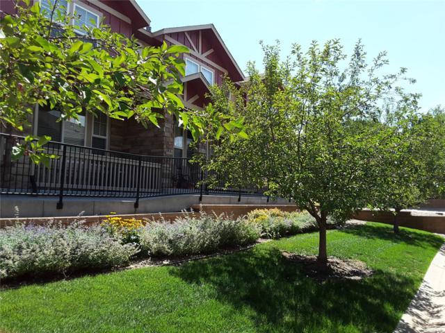 625 S Norfolk Way, Aurora, CO 80017 (MLS #5959965) :: 8z Real Estate