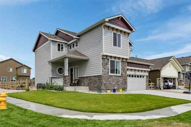 610 Lene Lane, Berthoud, CO 80513 (MLS #5960436) :: Kittle Real Estate