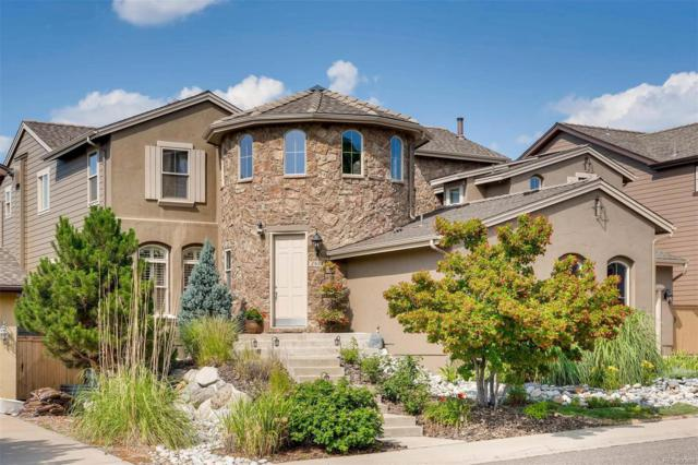 2833 Danbury Avenue, Highlands Ranch, CO 80126 (#5960558) :: The Peak Properties Group