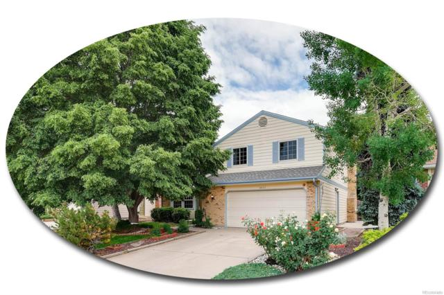8053 S Corona Way, Centennial, CO 80122 (#5960733) :: Wisdom Real Estate