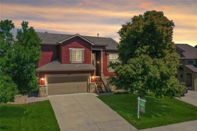 9771 W Unser Avenue, Littleton, CO 80128 (#5961147) :: The Heyl Group at Keller Williams