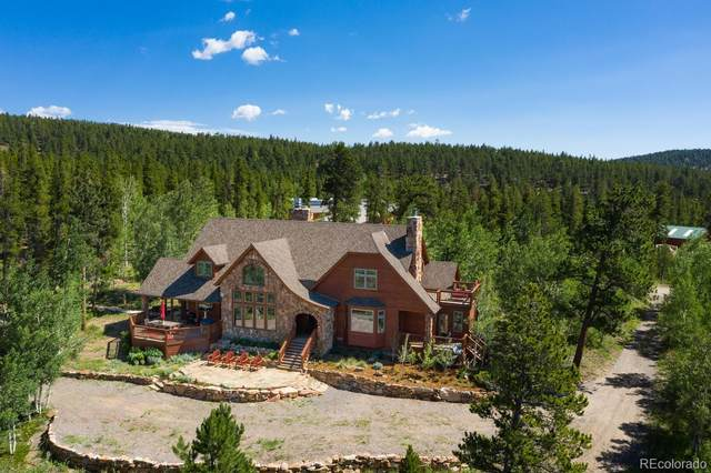 Address Not Published, , CO  (MLS #5961247) :: 8z Real Estate