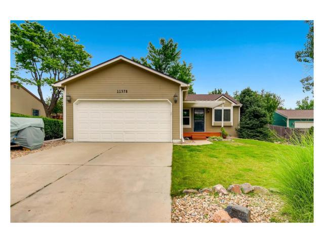 11578 Kendall Street, Westminster, CO 80020 (MLS #5961275) :: 8z Real Estate
