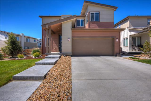 11021 Richfield Circle, Commerce City, CO 80022 (#5961305) :: Bring Home Denver with Keller Williams Downtown Realty LLC