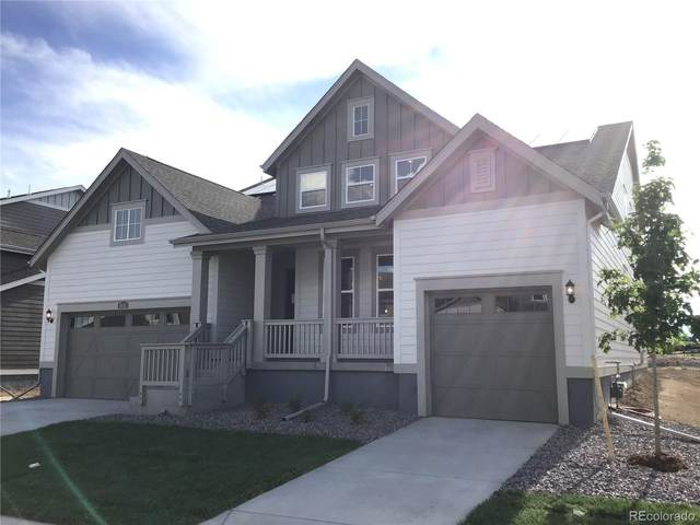 1870 Marquette Drive, Erie, CO 80516 (#5961634) :: The Griffith Home Team