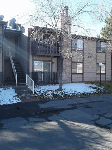 1791 S Pitkin Street A, Aurora, CO 80017 (#5961932) :: Mile High Luxury Real Estate