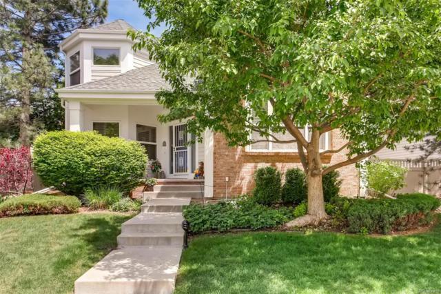1011 S Valentia Street #23, Denver, CO 80247 (MLS #5962517) :: 8z Real Estate