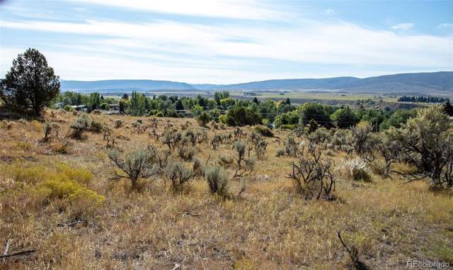6 Th Street, Meeker, CO 81641 (MLS #5962972) :: Kittle Real Estate
