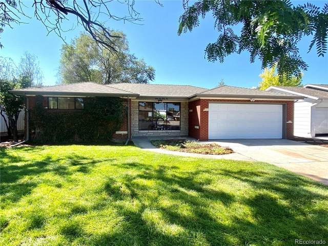 6242 W 61st Place, Arvada, CO 80003 (#5963267) :: Own-Sweethome Team