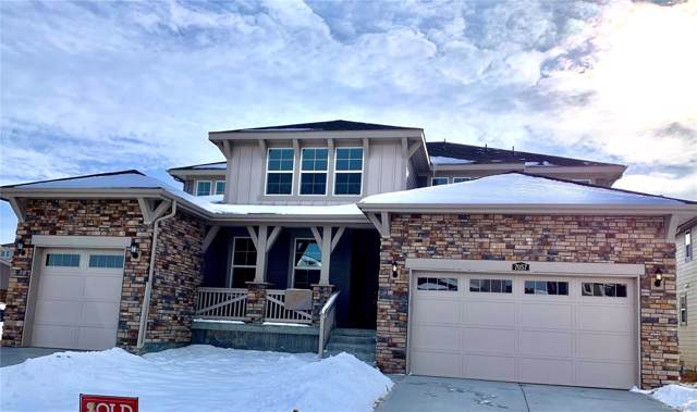 7057 Hyland Hills Street, Castle Pines, CO 80108 (#5963518) :: HomeSmart Realty Group