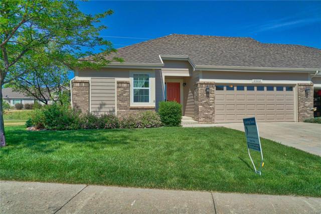 4006 Don Fox Circle, Loveland, CO 80537 (#5963589) :: Wisdom Real Estate